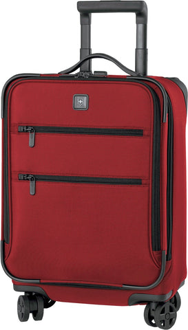 Victorinox Lexicon 20 Dual-Caster, Red, One Size