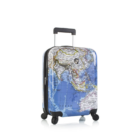 "Heys america Explore 21"" Carry-on Spinner luggage"