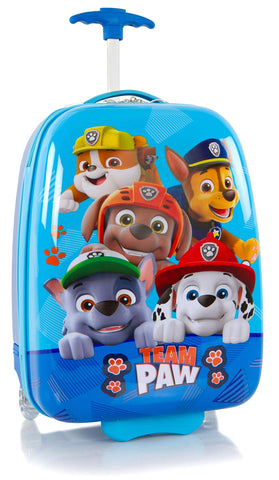 Heys America Nickelodeon Paw Patrol Boy's Carry-On Luggage