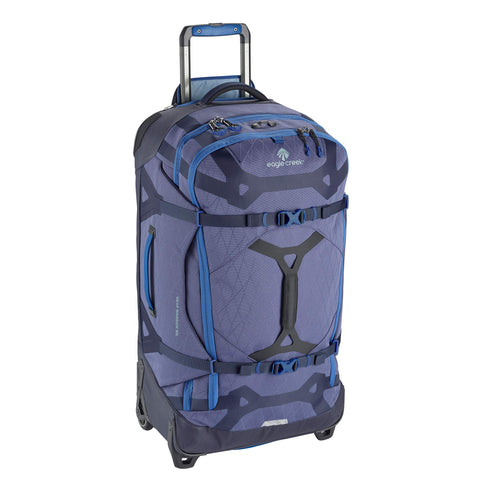 Eagle Creek 30 Inch Rolling Duffel, Arctic Blue, One Size