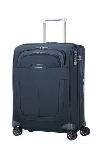 Samsonite Spinner 55, Dark Blue