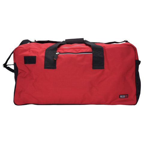 5.11 Tactical Red Bag Fire Red, One Size