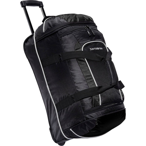 "Samsonite Luggage 22 Inch Andante Wheeled Duffel (22"")"