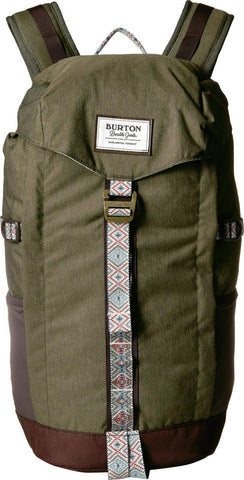 Burton Chilcoot Backpack, Keef Heather