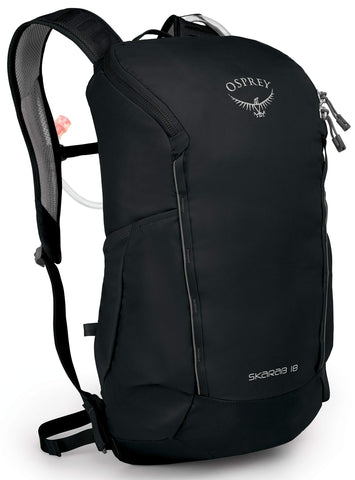 Osprey Packs Skarab 18 Hydration Pack, Black , One Size