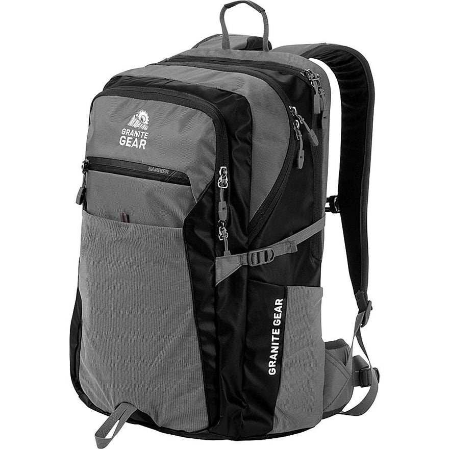 Granite Gear Talus Backpack (Flint/Black)
