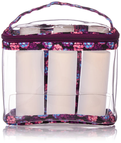 Vera Bradley Lighten Up 3-1-1, Berry Burst