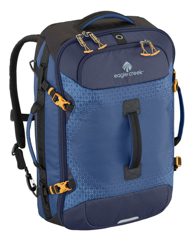 Eagle Creek Expanse Hauler Duffel Hand Luggage, 56 cm,50 L, Twilight Blue