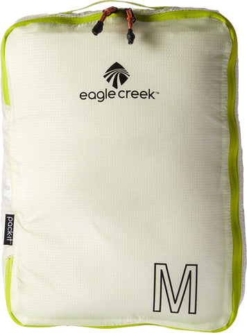 Eagle Creek Unisex Pack-It Specter Tech¿ Cube Set XS/S/M White/Strobe One Size