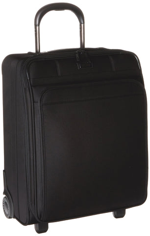 Hartmann Ratio Domestic Carry On Expandable Upright, True Black