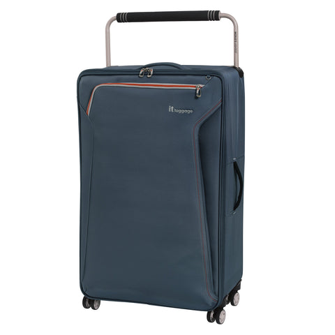 it luggage Suitcase, Active Pro Grey