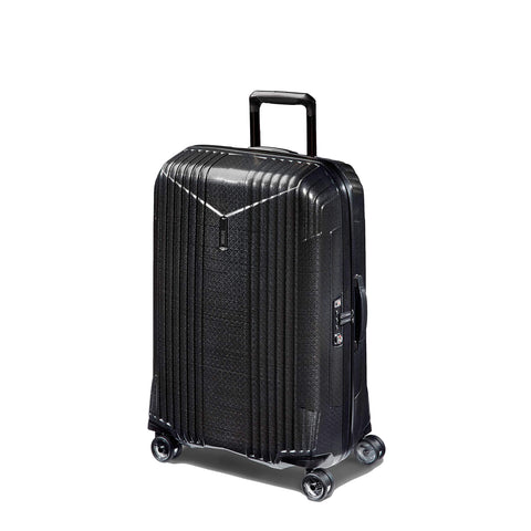 "Hartmann 7R Medium Spinner Suitcase, 28"" Hardsided Luggage in Black"