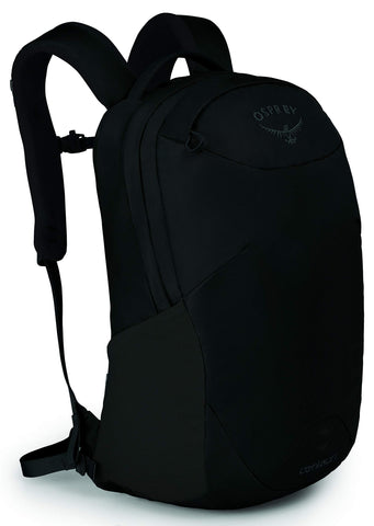 Osprey Packs Centauri Laptop Backpack, Black