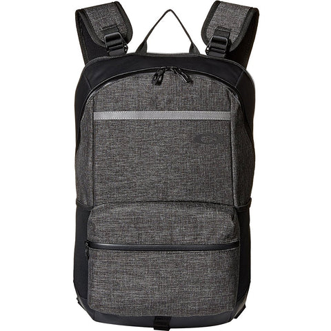 Oakley Men's Two Faced Day Pack, blackout, OS