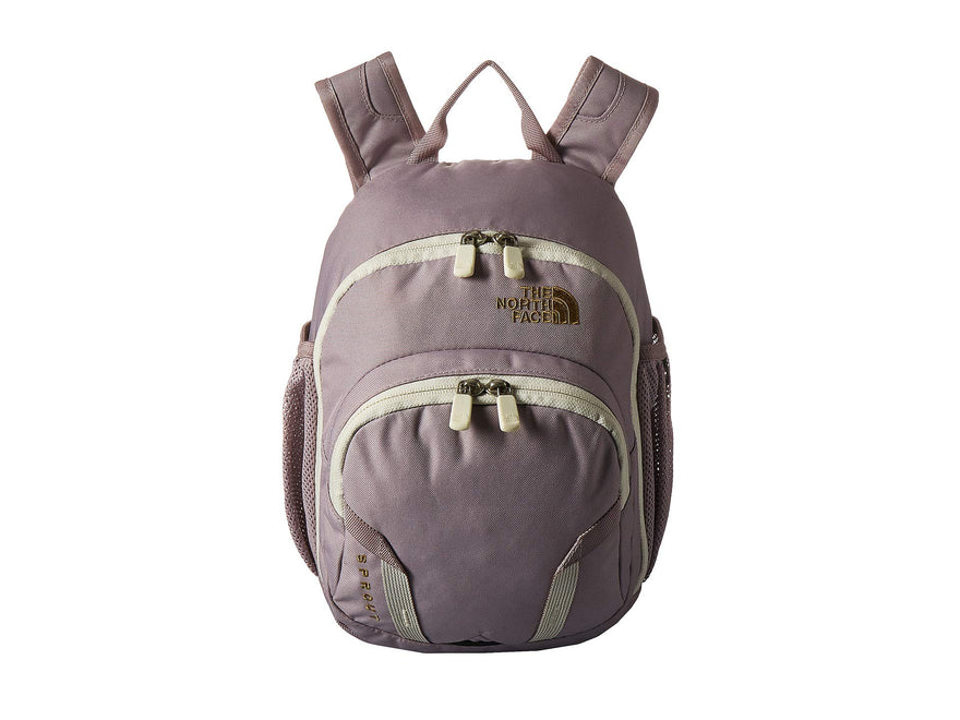 The North Face Youth Sprout, Ashen Purple/Vintage White, OS