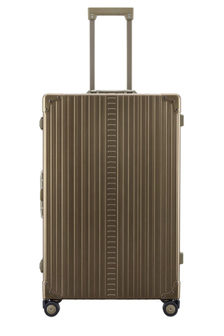 "Aleon 30"" Macro Traveler Aluminum Hardside Checked Luggage"