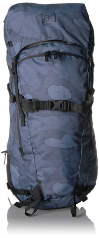 Burton Multi-Season AK Incline 20L Hiking/Backcountry Backpack, Arctice Camo Print
