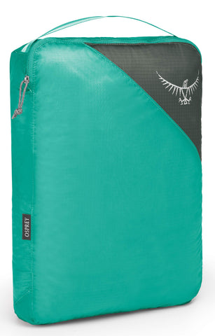Osprey Packs UL Packing Cube, Tropic Teal, Large