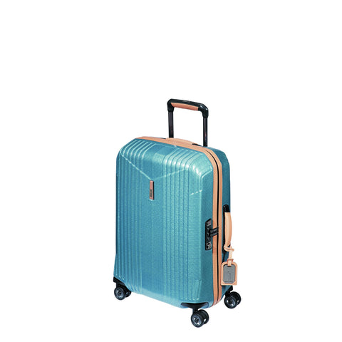 Hartmann 7R XL, Sky Blue/Natural Trim