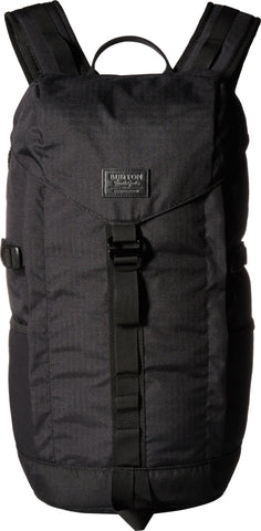 Burton Chilcoot Backpack, True Black Triple Ripstop, One Size