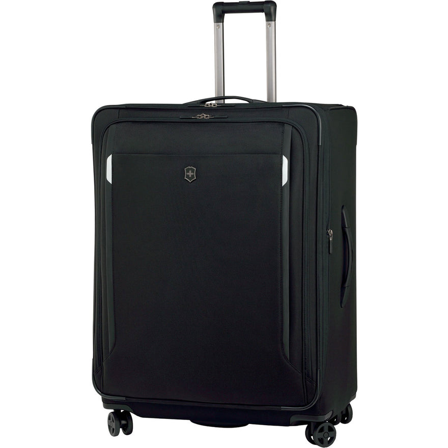 Victorinox Werks Traveler 5.0 WT 30 Dual-Caster Expandable 8 Wheel Upright