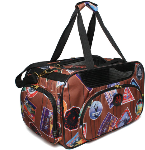 Bark N Bag Traveler Small