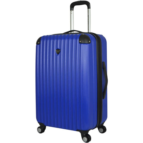 Travelers Club Chicago 24in Hardside Expandable Spinner