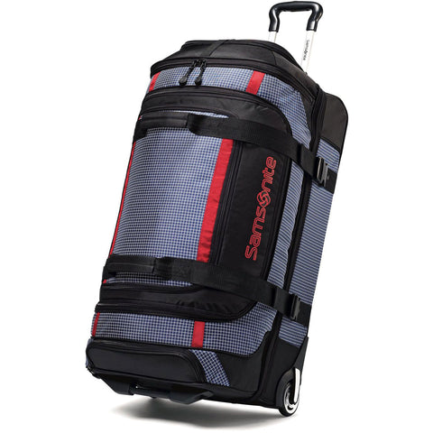 Samsonite Ripstop 26in Wheeled Duffel