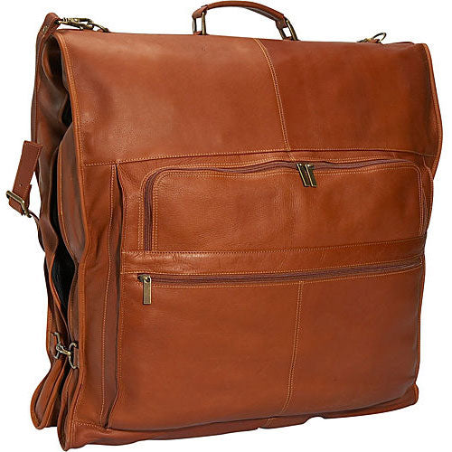 David King 42in Deluxe Garment Bag