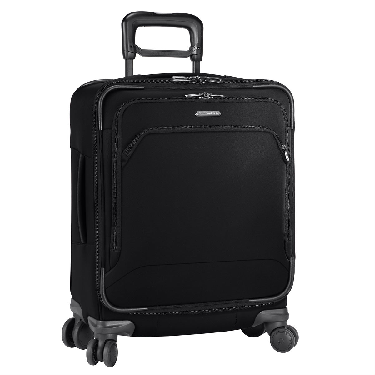 Briggs & Riley Transcend International Carry On Wide Body Spinner