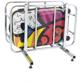 Britto A New Day 3 Piece Expandable Spinner Set