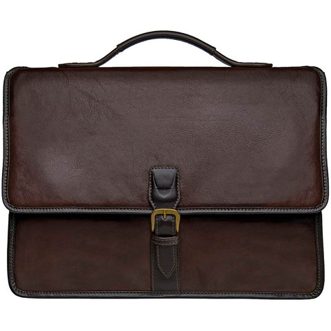 Hidesign Harrison Work Bag