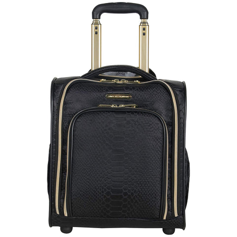 "Aimee Kestenberg Parker 16"" Underseater Carry-On"
