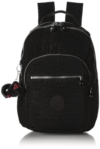 Kipling Women's Seoul GO S Backpack Black