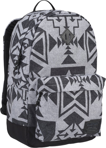 Burton Women's Kettle Backpack, Neu Nordic Print