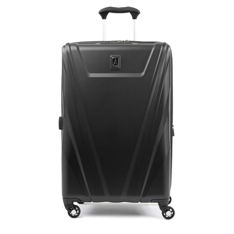 Travelpro Expandable Checked-Medium, Black