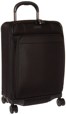 Hartmann Ratio Global Carry On Expandable Glider, True Black