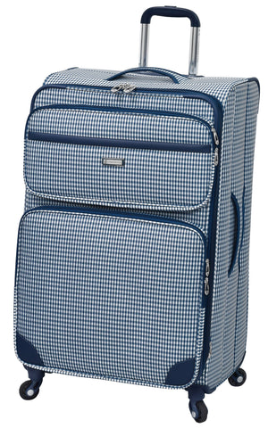 London Fog Hampton 28-Inch Expandable Spinner