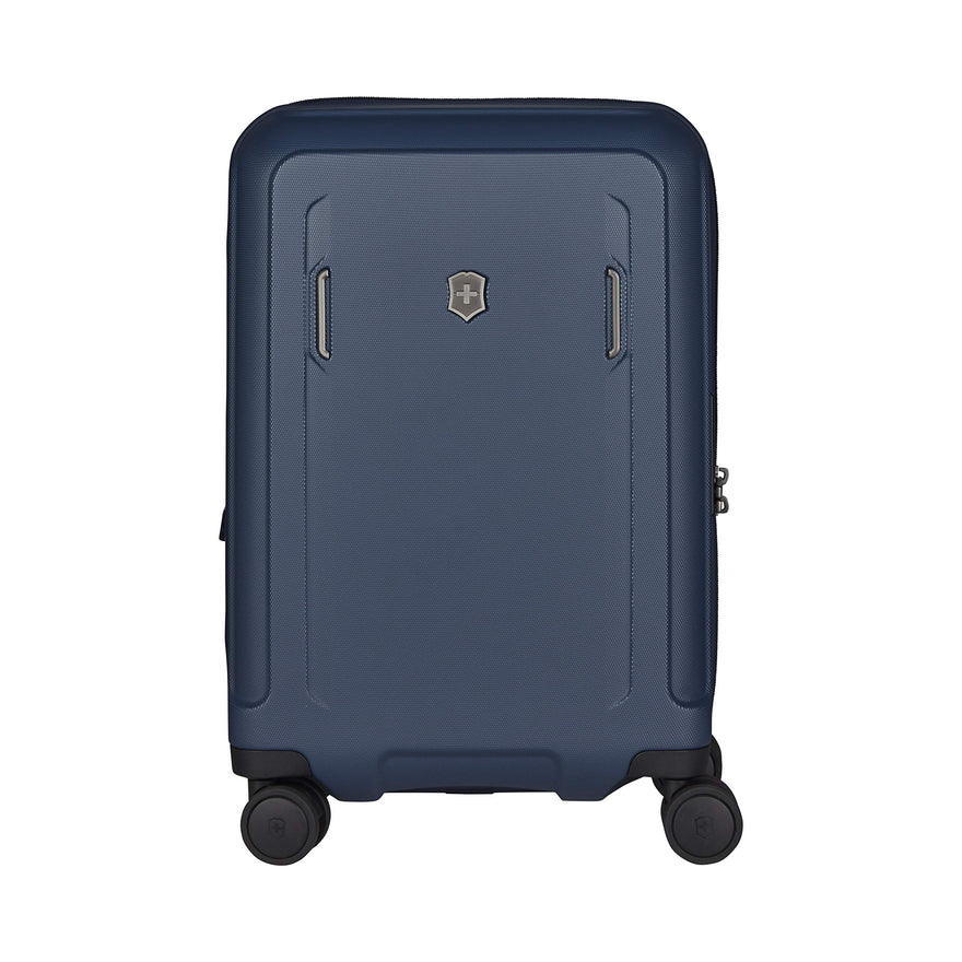 Victorinox Werks Traveler 6.0 Hardside Frequent Flyer Plus Carry On