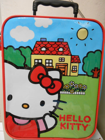 "Hello Kitty 15"" Soft Pilot Case"