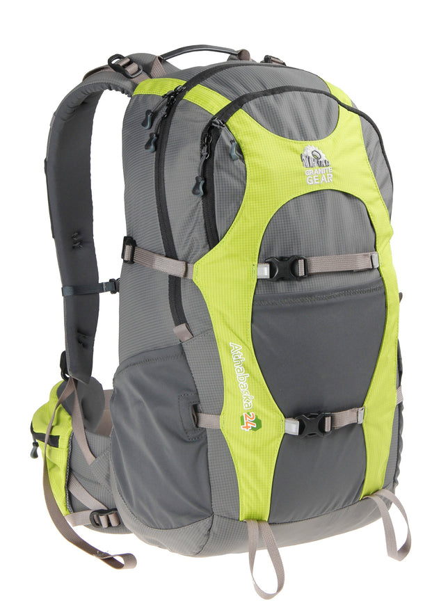 Granite Gear Althabasca Day Pack - Green 24L