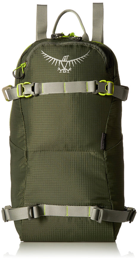 Osprey Alpine Pocket Daypack, Shadow Grey, One Size