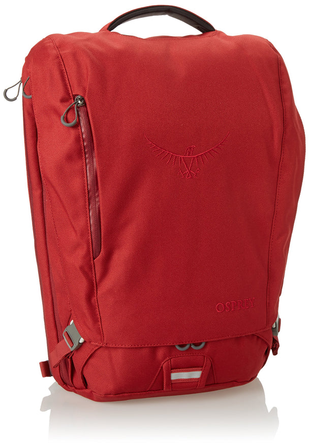 Osprey Packs Pixel Daypack, Pinot Red