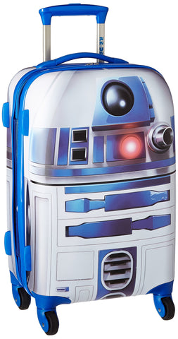 American Tourister Carry-On, R2D2
