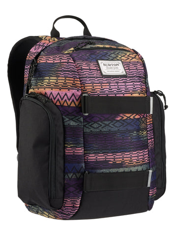Burton Youth Metalhead Backpack, Technicat Dream Print, One Size