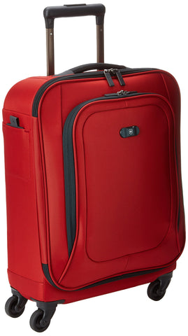 Victorinox Hybri-Lite 20 Global Carry-On, Red, One Size