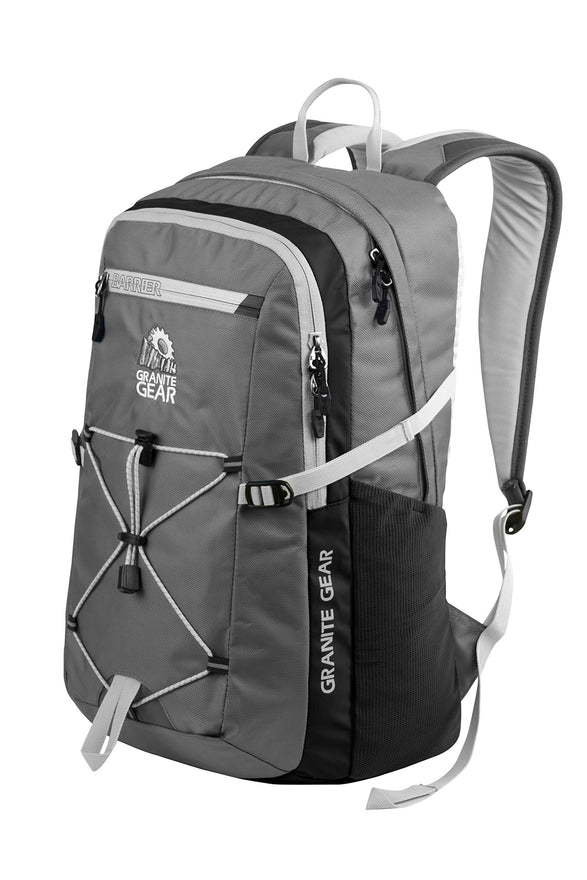 Granite Gear Portage Backpack, Grey, 1775 Cubic Inch