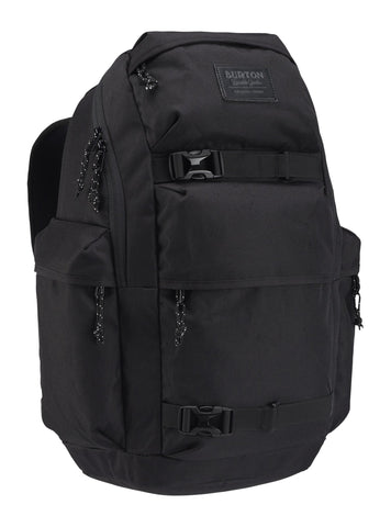 Burton Kilo Skate Backpack One Size True Black