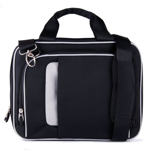 Pinn Black Bag for HP ElitePad 900 G1, SlateBook x2, Omni 10, Slate 10 HD