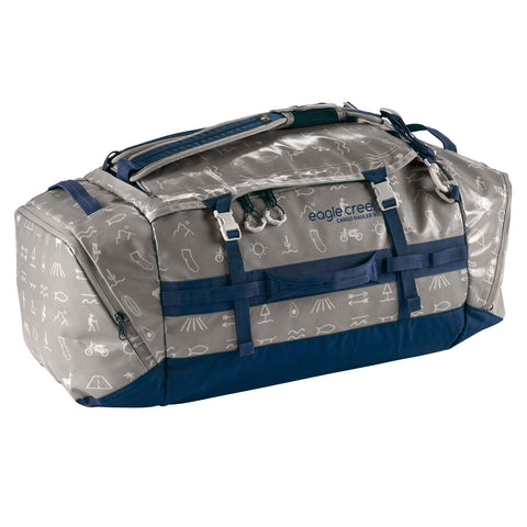 Eagle Creek Cargo Hauler Duffel Bag,Cali Hiero,One Size